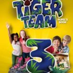 leer TIGER 3º PRIMARY PUPILS BOOK gratis online