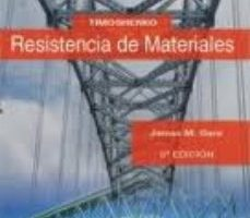 leer TIMOSHENKO: RESISTENCIA DE MATERIALES gratis online