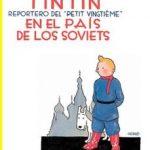 leer TINTIN EN EL PAIS DE LOS SOVIETS (EDICION EN RUSTICA) (COLECCION LAS AVENTURAS DE TINTIN) gratis online