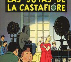 leer TINTIN: LAS JOYAS DE LA CASTAFIORE (15ª ED.) gratis online