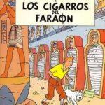 leer TINTIN: LOS CIGARROS DEL FARAON (15ª ED.) gratis online