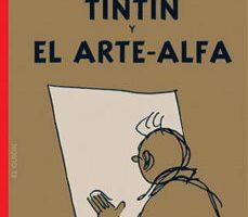 leer TINTIN Y EL ARTE- ALFA gratis online