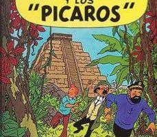 leer TINTIN Y LOS PICAROS (9ª ED.) gratis online
