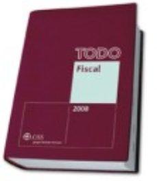 leer TODO FISCAL 2008 gratis online