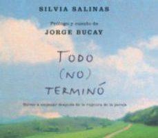 leer TODO NO TERMINO gratis online