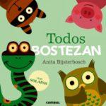 leer TODOS BOSTEZAN gratis online