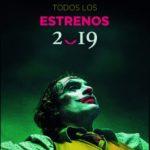 leer TODOS LOS ESTRENOS 2019 gratis online