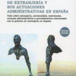 leer TODOS LOS PROCESOS DE EXTRANJERIA Y SUS ACTUACIONES ADMINISTRATIV AS EN ESPAÃ'A gratis online