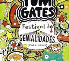 leer TOM GATES 3 : FESTIVAL DE GENIALIDADES MAS O MENOS gratis online