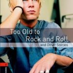 leer TOO OLD ROCK AND ROLL gratis online