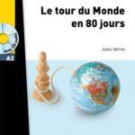 leer TOUR DU MONDE EN 80 JOURS + CD gratis online