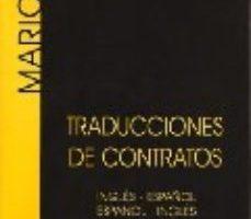 leer TRADUCCIONES DE CONTRATOS gratis online