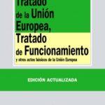 leer TRATADO DE LA UNION EUROPEA