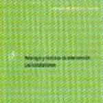 leer TRATADO DE REHABILITACION : PATOLOGIA Y TECNICAS DE INTERVENCION: LAS INSTALACIONES gratis online