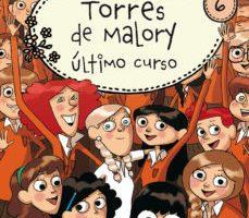 leer ULTIMO CURSO EN TORRES DE MALORY gratis online