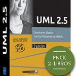 leer UML 2.5: DOMINE EL DISEÃ'O CON LOS PATRONES DE DISEÃ'O gratis online