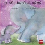 leer UN BESO ANTES DE DORMIR gratis online