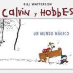 leer UN MUNDO MAGICO (SUPER CALVIN Y HOBBES 4) gratis online