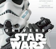 leer UNIVERSO STAR WARS: PERSONAJES