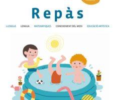 leer VACANCES REPAS GENERAL CATALA  3º PRIMARIA gratis online