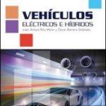 leer VEHICULOS ELECTRICOS E HIBRIDOS gratis online