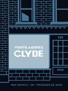 leer VENTILADORES CLYDE gratis online