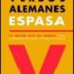 leer VERBOS ALEMANES ESPASA gratis online