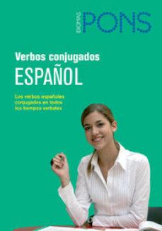 leer VERBOS CONJUGADOS ESPAÑOL gratis online