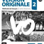 leer VERSION ORIGINALE 2 CAHIER D EXERCICES+CD gratis online