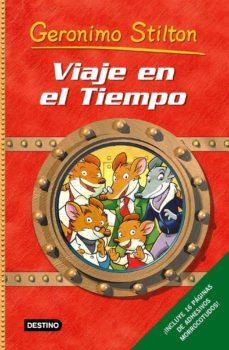 leer VIAJE EN EL TIEMPO 1 gratis online