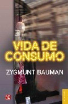 leer VIDA DE CONSUMO gratis online
