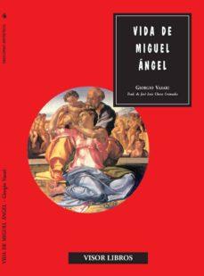 leer VIDA DE MIGUEL ANGEL gratis online