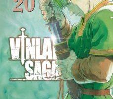 leer VINLAND SAGA Nº 20 gratis online