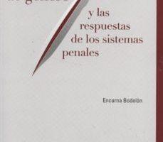 leer VIOLENCIA DE GENERO Y LAS RESPUESTAS DE LOS SISTEMAS PENALES gratis online
