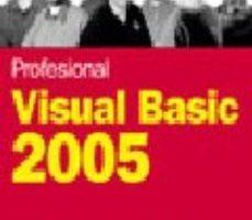leer VISUAL BASIC 2005 gratis online