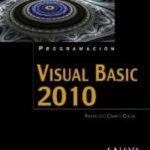 leer VISUAL BASIC 2010 gratis online