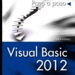 leer VISUAL BASIC 2012 gratis online