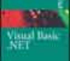 leer VISUAL BASIC NET gratis online
