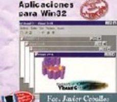 leer VISUAL C++: APLICACIONES PARA WIN32 gratis online
