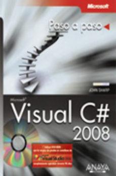 leer VISUAL C@ 2008 gratis online