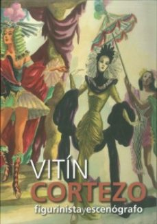 leer VITIN CORTEZO: FIGURINISTA Y ESCENOGRAFO gratis online