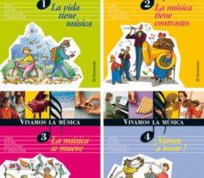 leer VIVAMOS LA MUSICA gratis online