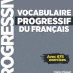 leer VOCABULAIRE PROGRESSIF DU FRANÇAIS - LIVRE+CD AUDIO+WEB - NIVEAU PERFECTIONNEMENT C1 C2 gratis online