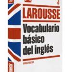leer VOCABULARIO BASICO DEL INGLES gratis online