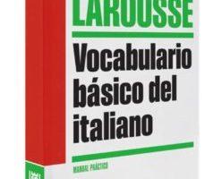 leer VOCABULARIO BASICO DEL ITALIANO gratis online