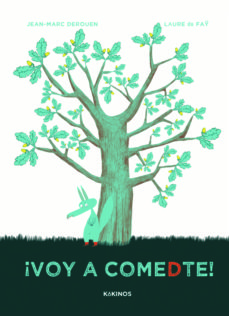 leer ¡VOY A COMEDTE! gratis online