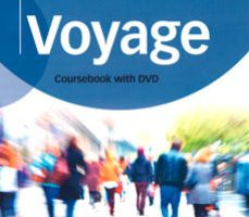 leer VOYAGE ELEMENTARY A2 STUDENT S BOOK AND DVD PACK gratis online