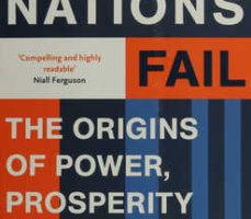 leer WHY NATIONS FAIL: THE ORIGINS OF POWER