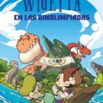 leer WIGETTA EN LAS DINOLIMPIADAS gratis online