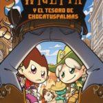 leer WIGETTA Y EL TESORO DE CHOCATUSPALMAS gratis online